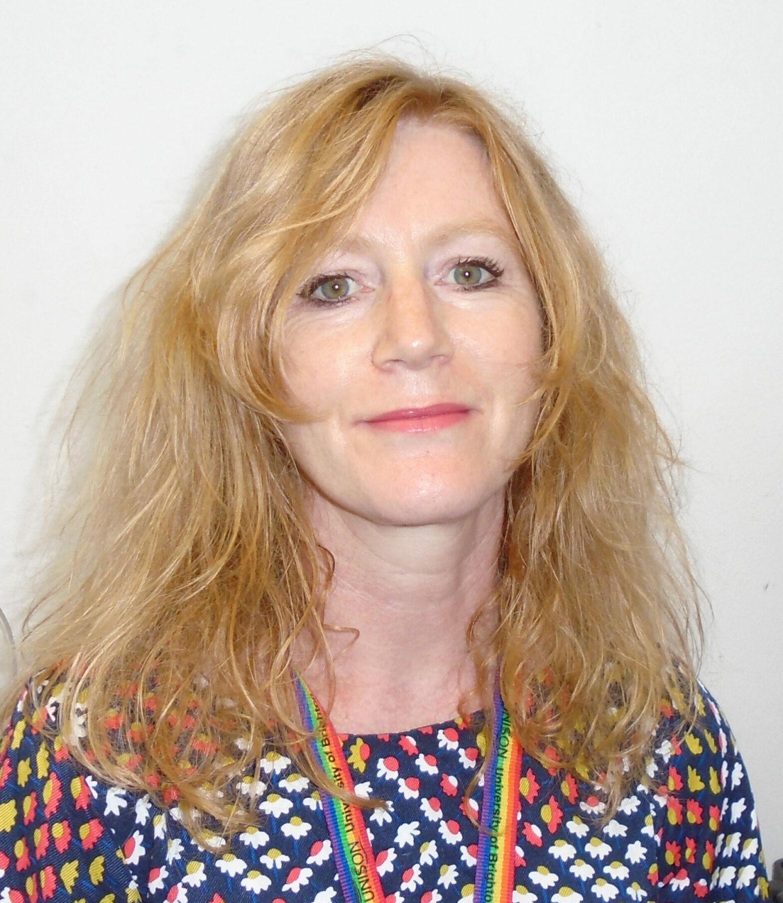 Zoe Webb