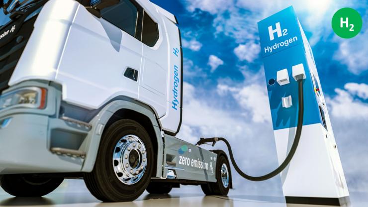 Brighton researcher points way to hydrogen-fuelled truck in...